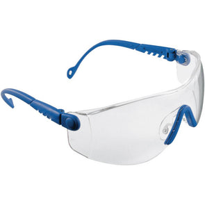 Honeywell Op-Tema Clear Safety Glasses