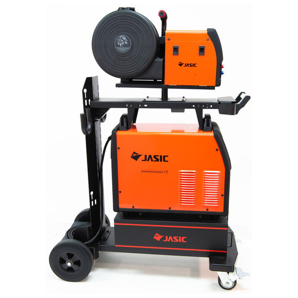 Jasic Mig 270 Separate Multi Process Inverter