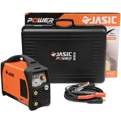 Jasic Arc 160 PFC MMA Welding Inverter