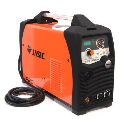 Jasic Cut 61 Plasma Cutter