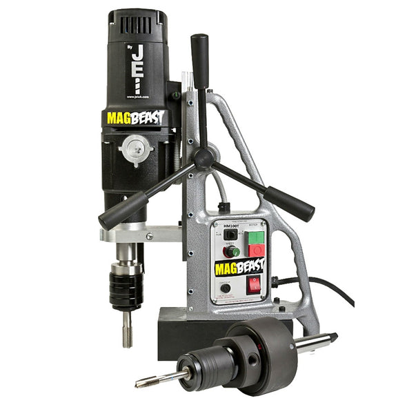 JEI MagBeast HM100 Magnetic Drill