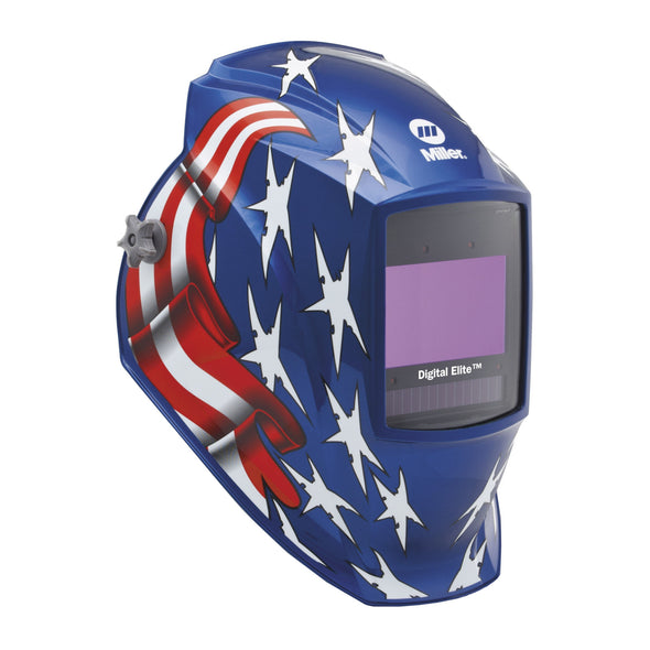 Miller Digital Elite Series Welding Helmet