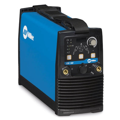 Miller STH 160 DC Pulse Tig Inverter