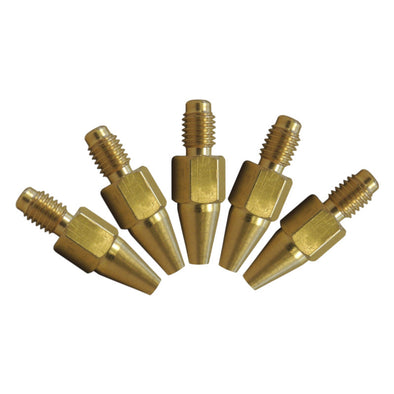 Model O Welding Nozzle Tip