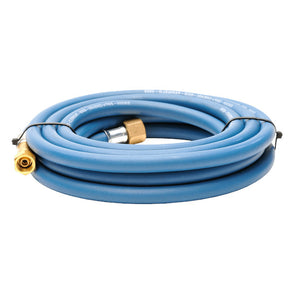 Oxygen Fitted Hose 8mm