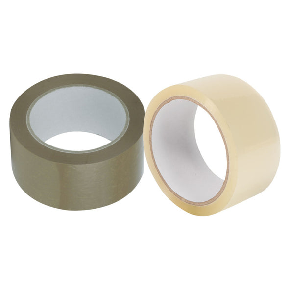 Packaging Tape 48mm x 66m