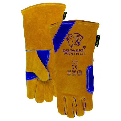 Parweld Panther Gauntlet Gloves