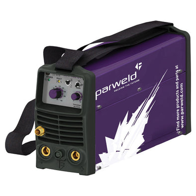 Parweld XTT 182 Dual Voltage DC Tig Inverter