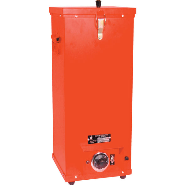Portable Rod Drying Oven 300°c 110/240v