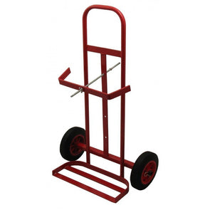 Portable Cylinder Trolley