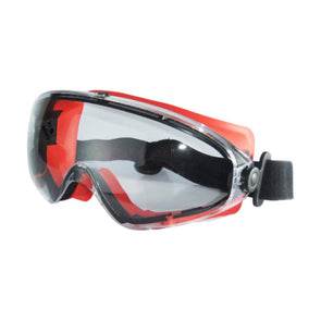 Wide Vision Clear Goggles