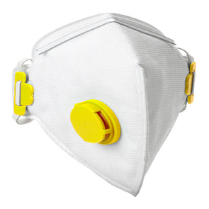 Respair P2V Fold Flat Respirators (Box of 10)
