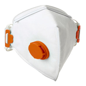 Respair P3V Fold Flat Respirators (Box of 10)