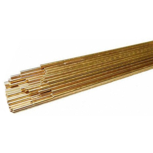 Silicon Bronze C2 Brazing Rods