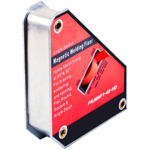 Single Switch Welding Magnet Square