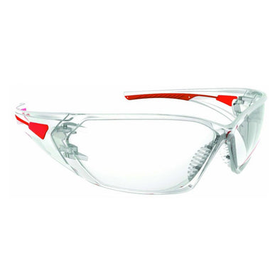Clear Sport Style Safety Spectacles