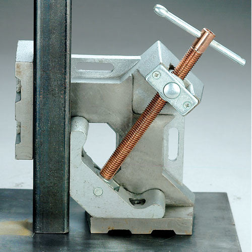 Two Axis Welders Angle Clamp