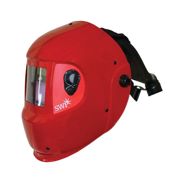 SWP Proline Air Fed Helmet Spares