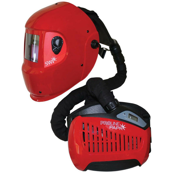 SWP Proline Air Fed Welding Helmet Combination