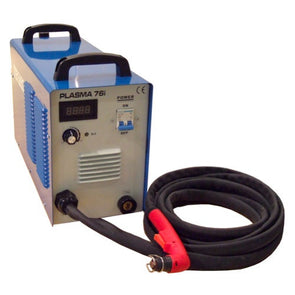 TecArc 76i Three Phase Plasma Cutter