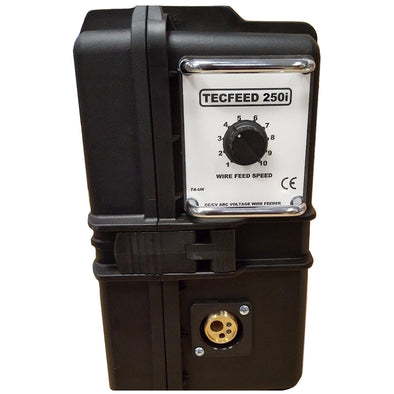 TecArc TecFeed 250i Wire Feed Unit