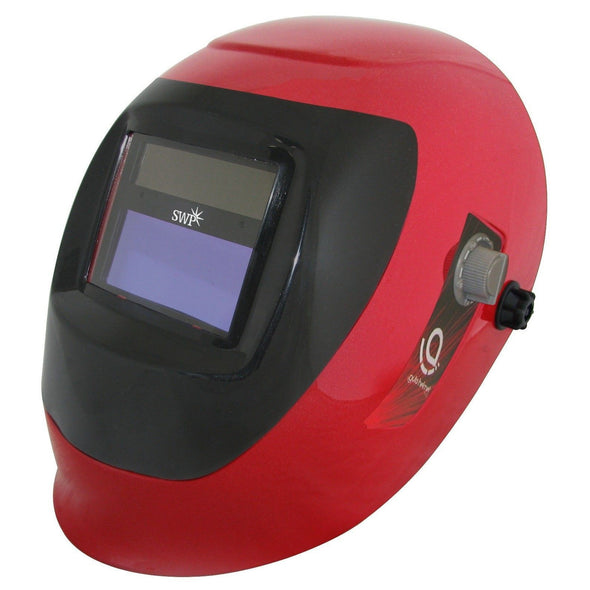 Variable Shade Welding/Grinding Helmet 9-13