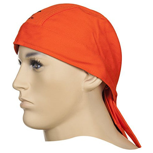 Weldas Fire Fox Flame Retardant Bandana