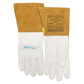 Weldas Softouch Tig Glove