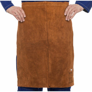 Weldas Leather Welding Waist Apron