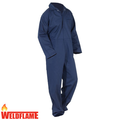 Flame Retardant Boiler Suit