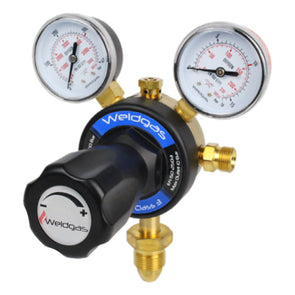 Multi Stage 2G Oxygen Gas Regulator