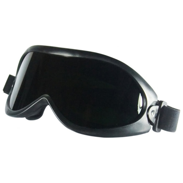 Wide Vision Shade 5 Goggles