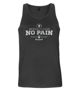 No Pain (Black)