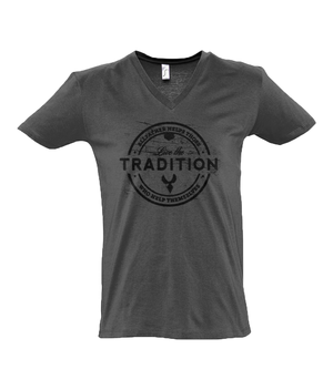 Live the Tradition V-Neck