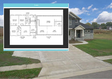 Load image into Gallery viewer, Full Service Virtual Tour Package With Floor Plan