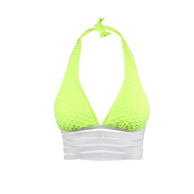 3D Sexy Women Shorts Summer bra For Sport Training Push up Slim Elastic High Waist Workout Casual Femme Streetwear GYM Tops - City Chick Fashions LLC