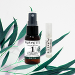 Puryette 1 (1 x 1 oz. + 1 x 2 mL) PERFECT PAIR PACK