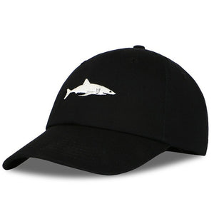 Black Shark Hat