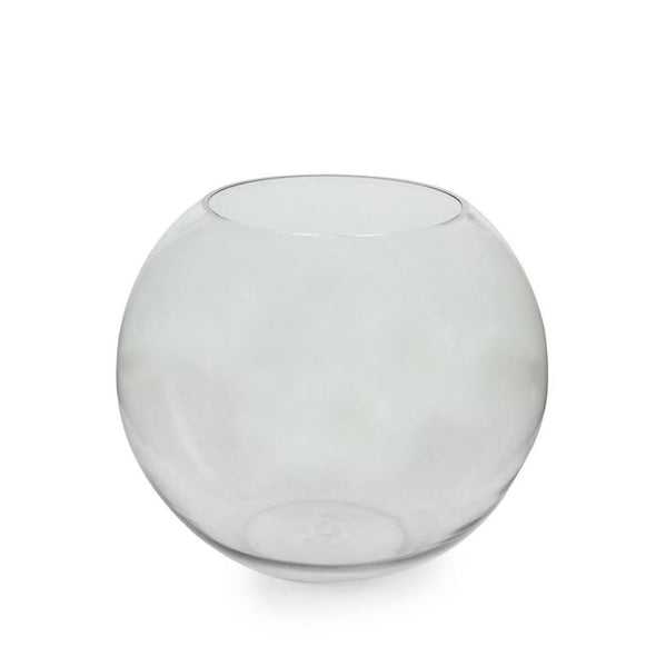 Glass Display Bowls in Vases & Plant Pots from Oriana B. www.orianab.com