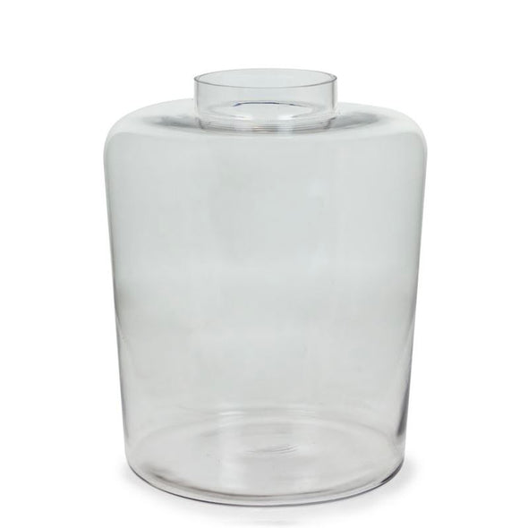 Glass Jar Vase in Vases & Plant Pots Extra Large from Oriana B. www.orianab.com