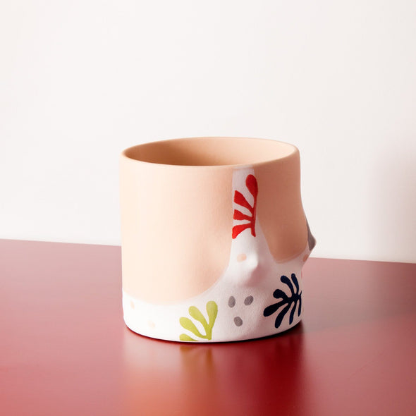 GroupPartner | Matisse Plant Pot in Vases & Plant Pots from Oriana B. www.orianab.com