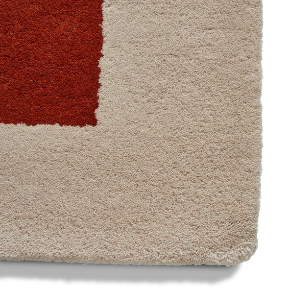 Mishka | Wool Rug in Rugs from Oriana B. www.orianab.com
