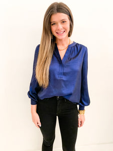The Lola Blouse
