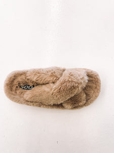 The Engage Slipper