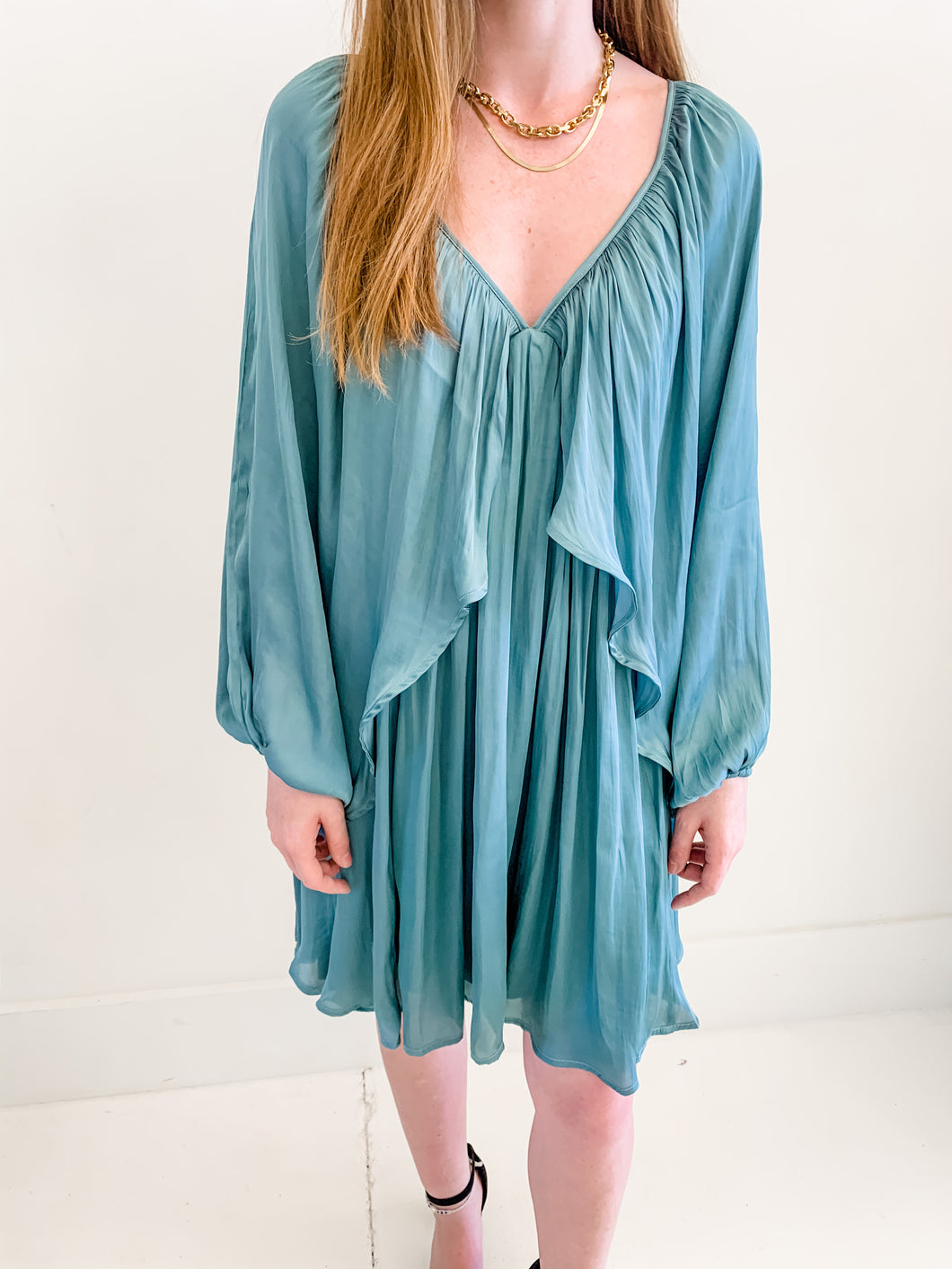 The Julianna Dress