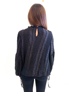 The Melody Blouse
