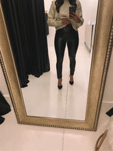Johnson Leather Leggings