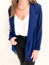 The Madison Blazer