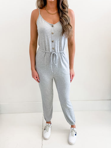 The Heather Jumpsuit