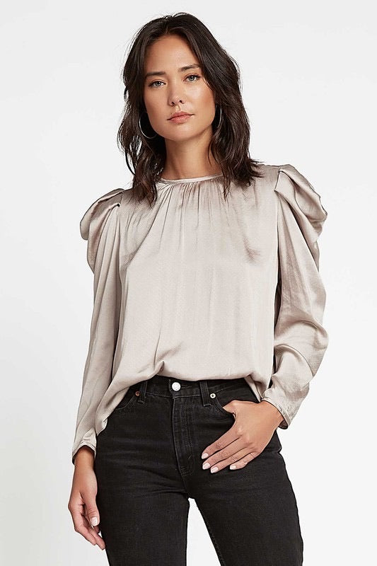 The Chloe Top